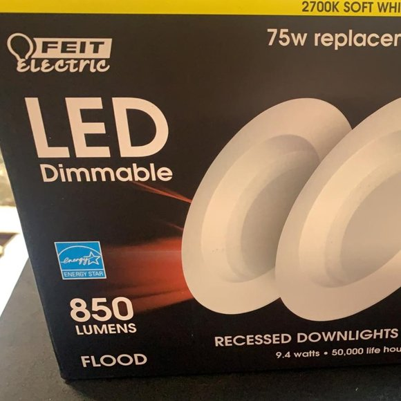 "Other - Feit Electric LED 5-6"" Retrofit"
